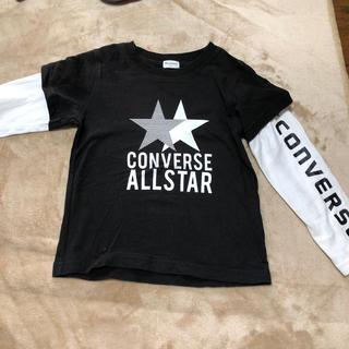 コンバース(CONVERSE)のコンバースロンT110(Tシャツ/カットソー)