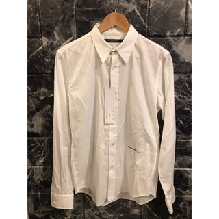 ドレスドアンドレスド(DRESSEDUNDRESSED)の☆ ドレスドアンドレスド 長袖 DUS19101 シャツ ドレスシャツ Yシャツ(シャツ)