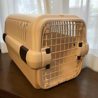 リッチェル(Richell)のペットキャリーMサイズ(犬)