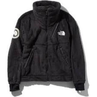 ザノースフェイス(THE NORTH FACE)のノースフェイス ンタークティカ バーサロフト ジャケット ブラック Mサイズ(ニット/セーター)