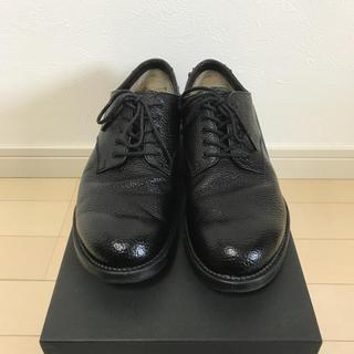 ユニフォームエクスペリメント(uniform experiment)のuniform experiment  スタッズシューズ(ドレス/ビジネス)
