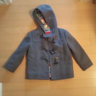 コドモビームス(こどもビームス)のBEAMS mini コート110cm グレー(コート)