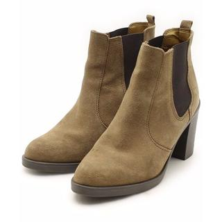 ユナイテッドアローズ(UNITED ARROWS)のSTILMODA サイドゴアショートブーツ(ブーツ)
