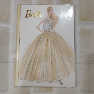 バービー(Barbie)のバービースケジュール帳(カレンダー/スケジュール)