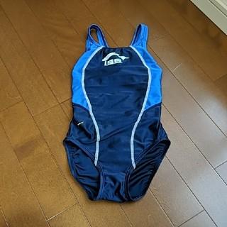 ミズノ(MIZUNO)のイトマンスイミングスクール 女の子用水着140cm(水着)