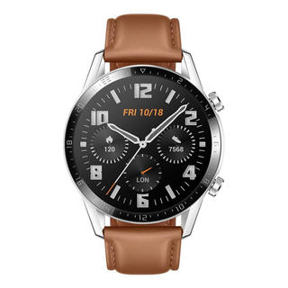HUAWEI WATCH ファーウェイウォッチGT2 最新モデル(腕時計(デジタル))