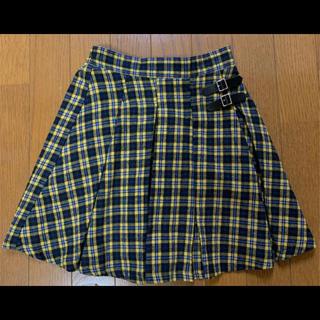 サンカンシオン(3can4on)のスカート140(スカート)