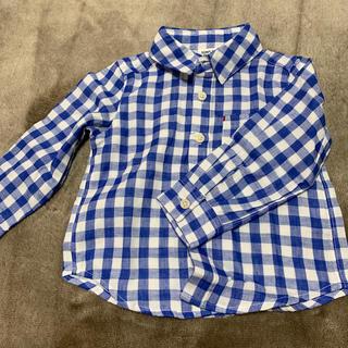 アカチャンホンポ(アカチャンホンポ)の【90センチ】シャツ(Tシャツ/カットソー)