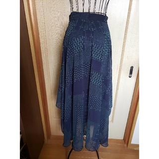 アーモワールカプリス(armoire caprice)のアーモワールカプリス LONDON ロングスカート(ロングスカート)
