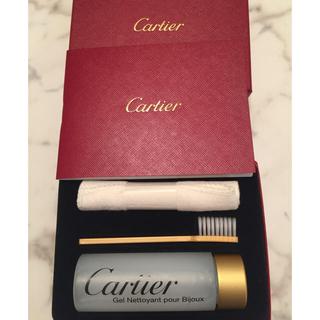 カルティエ(Cartier)のカルティエ♥️ジュエリークリーナー‼️美品(その他)