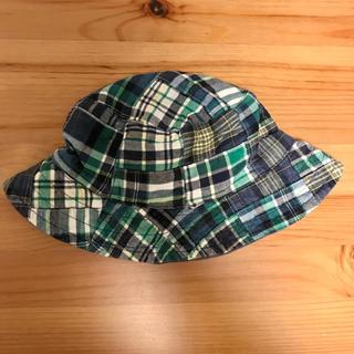 オールドネイビー(Old Navy)のオールドネイビー リバーシブル帽子(帽子)