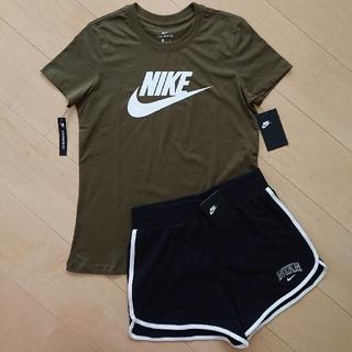 NIKE - 新品 NIKE 二点 セット M Tシャツ ショートパンツ ナイキ