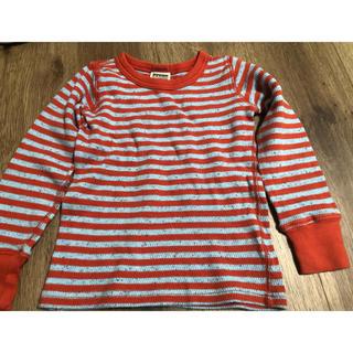 エフオーキッズ(F.O.KIDS)のエフオーキッズ 120cm サーマル(Tシャツ/カットソー)