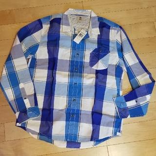 ティンバーランド(Timberland)のTimberland チェックシャツ XXL(シャツ)