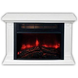 送料無料 素敵な暖炉のある生活 電気ストーブ ゆらめく疑似炎 暖房 保証付 安全(電気ヒーター)