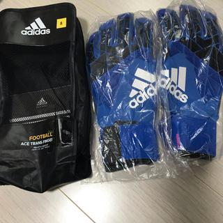 adidas - 新品   13500円→6999円   キーパーグローブ