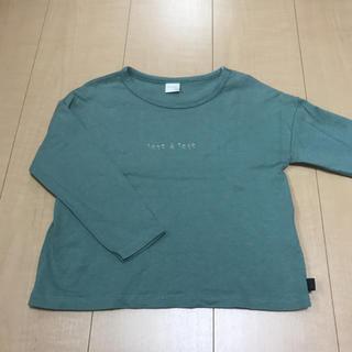 フタフタ(futafuta)のtete a tete ロンT  (Tシャツ/カットソー)