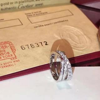 カルティエ(Cartier)の    カルティエ リング(リング(指輪))