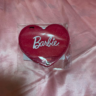Barbie - バービー ミラー 手鏡 コンパクト barbie