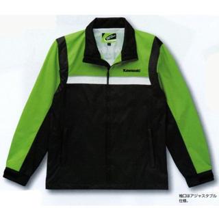 カワサキ(カワサキ)のKawasaki カワサキ ライトジャケット(ブルゾン)