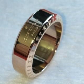 ルイヴィトン(LOUIS VUITTON)の大人気LOUIS VUITTON ルイヴィトン リング 指輪 (リング(指輪))