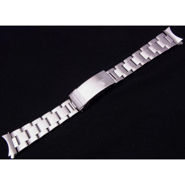 ROLEX - 20mm プロト ハードブレスタイプ ブレスレット  の通販 by daytona99's shop