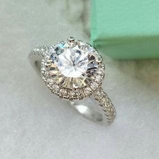 ティファニー(Tiffany & Co.)のお勧めTiffany&Co.ティファニー リング指輪 レディース 美品(リング(指輪))