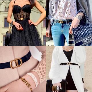 クリスチャンディオール(Christian Dior)の人気❣️Christian Dior ベルト、ノベルティー❣️(ベルト)