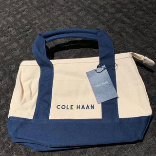 コールハーン(Cole Haan)の男女兼用 トートバック(トートバッグ)