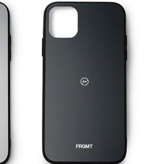 フラグメント(FRAGMENT)のFRAGMENT FRGMT MIRROR CASE for iPhone 11(iPhoneケース)