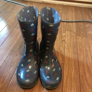 ホーキンス(HAWKINS)の21センチ 長靴(長靴/レインシューズ)