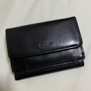 エクストララージ(XLARGE)の売り切りたいです!X-LARGE メンズ ミニ財布(折り財布)