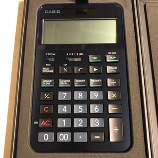 CASIO - CASIO S100 プレミアム電卓 新品未使用