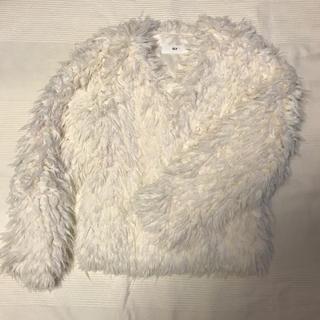 スライ(SLY)のスライ ファージャケット(毛皮/ファーコート)