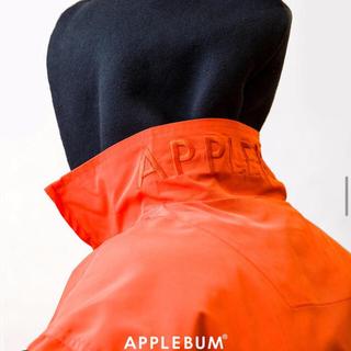 APPLEBUM - アップルバム プルオーバー ジャケット