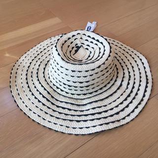 オールドネイビー(Old Navy)の新品 オールドネイビー OLD NAVY 帽子 サイズ 52 (帽子)