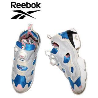 リーボック(Reebok)の限定REEBOKポンプヒューリーV62596シャロン(スニーカー)