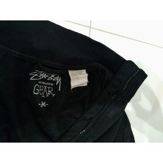 STUSSY - STUSSY ステューシー 25周年 XXV ブルゾン ジャージジャケット