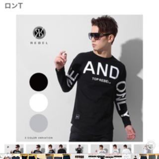 フーガ(FUGA)のRebel ロンT (Tシャツ/カットソー(七分/長袖))