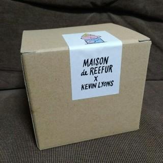 メゾンドリーファー(Maison de Reefur)のKevin Lyons × MAISON DE REEFUR カップ(グラス/カップ)