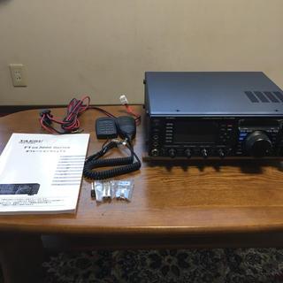 アマチュア無線 FTDX3000DM(50W)(アマチュア無線)