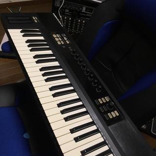 さし様専用(MIDIコントローラー)