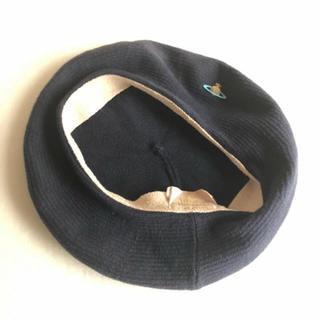 Vivienne Westwood - vivienne westwood サマーニット ベレー帽