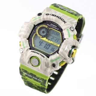 ジーショック(G-SHOCK)の【新品:希少】G-SHOCK RANGEMAN GW-9404KJ-3JR(腕時計(デジタル))