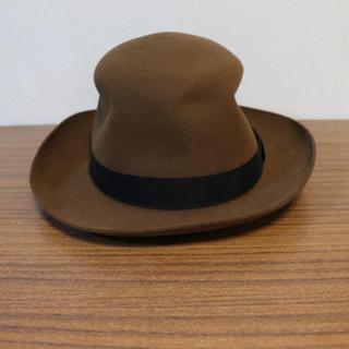 マーガレットハウエル(MARGARET HOWELL)のMHLハット 帽子 マーガレットハウエル(ハット)