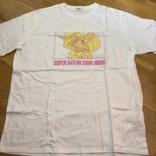 ウィゴー(WEGO)のTシャツ セーラームーン(Tシャツ(半袖/袖なし))