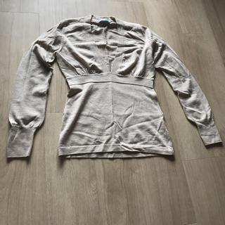 スーツカンパニー(THE SUIT COMPANY)のスーツカンパニーニット(ニット/セーター)