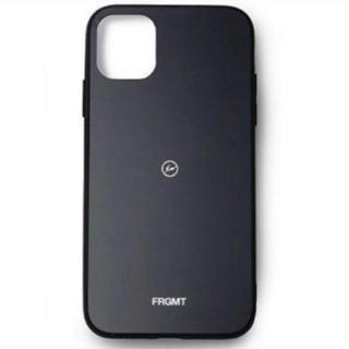 フラグメント(FRAGMENT)の店頭完売 POP BY JUN × FRAGMENT iPhone 11 ケース(iPhoneケース)