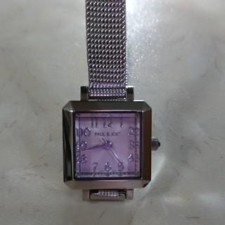 PAUL & JOE - ☆PAUL & JOE 腕時計☆