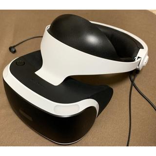 プレイステーションヴィーアール(PlayStation VR)のPlayStation VR camera同梱版【三連休記念値下げ】(家庭用ゲーム機本体)